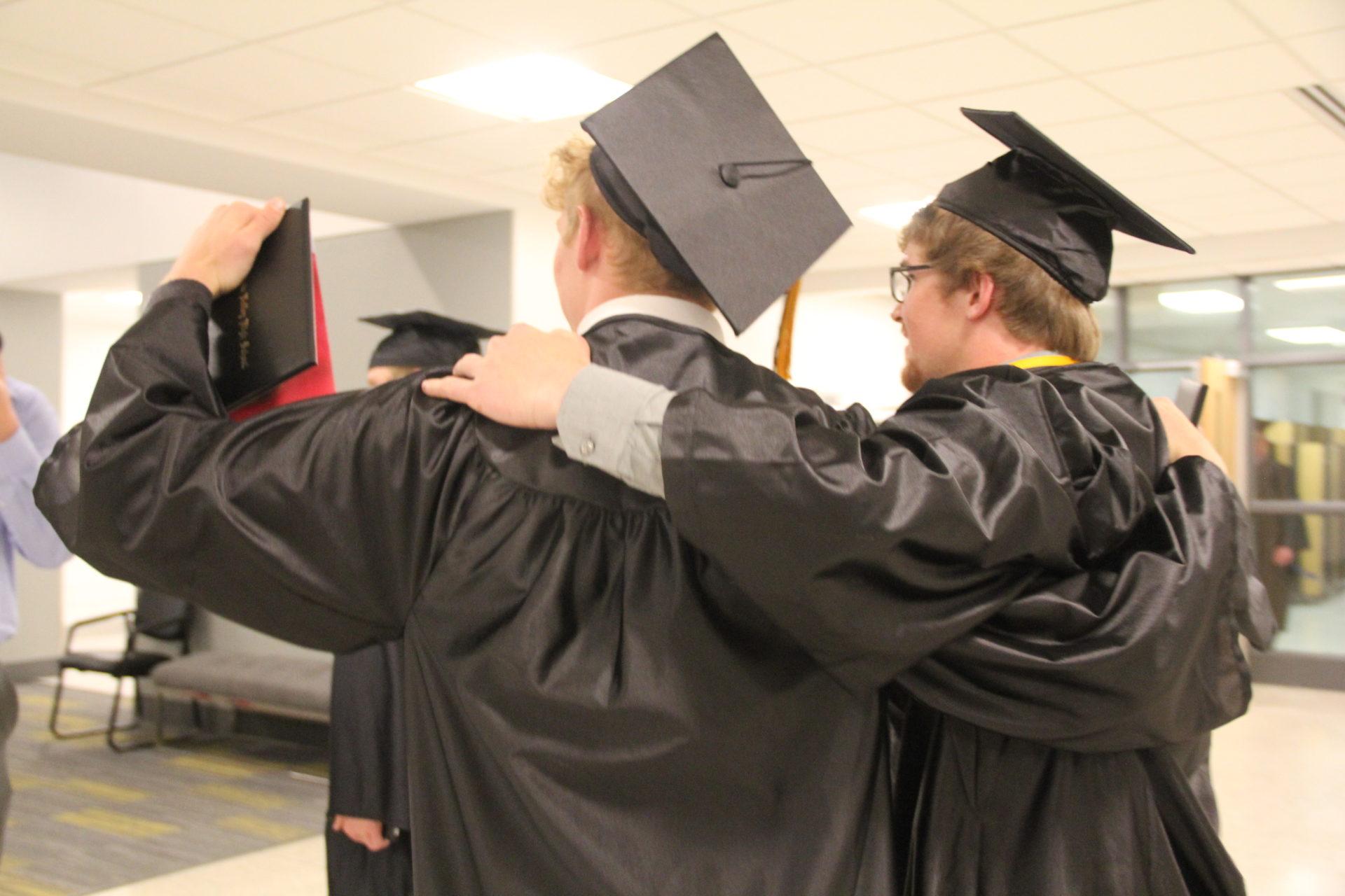 Graduation 2019 IV