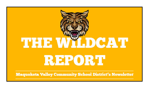 Wildcat Report Newsletter